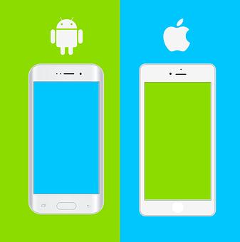 あなたはiPhone派?Android派?スマホを持つなら知っておきたい基礎知識
