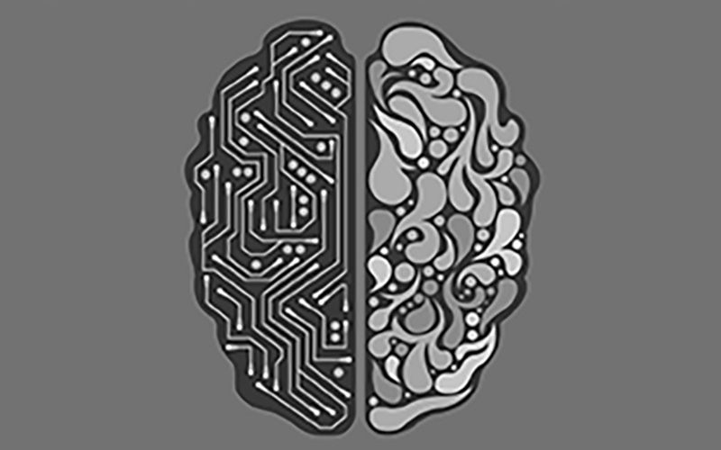 人工知能 イメージ