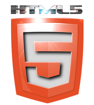 """html5logo"""