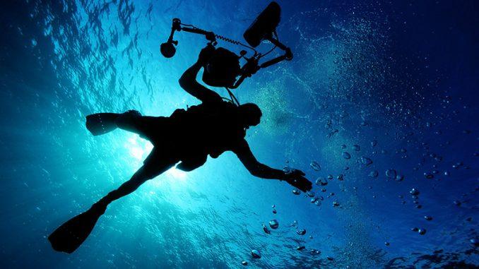 ダイビング イメージ