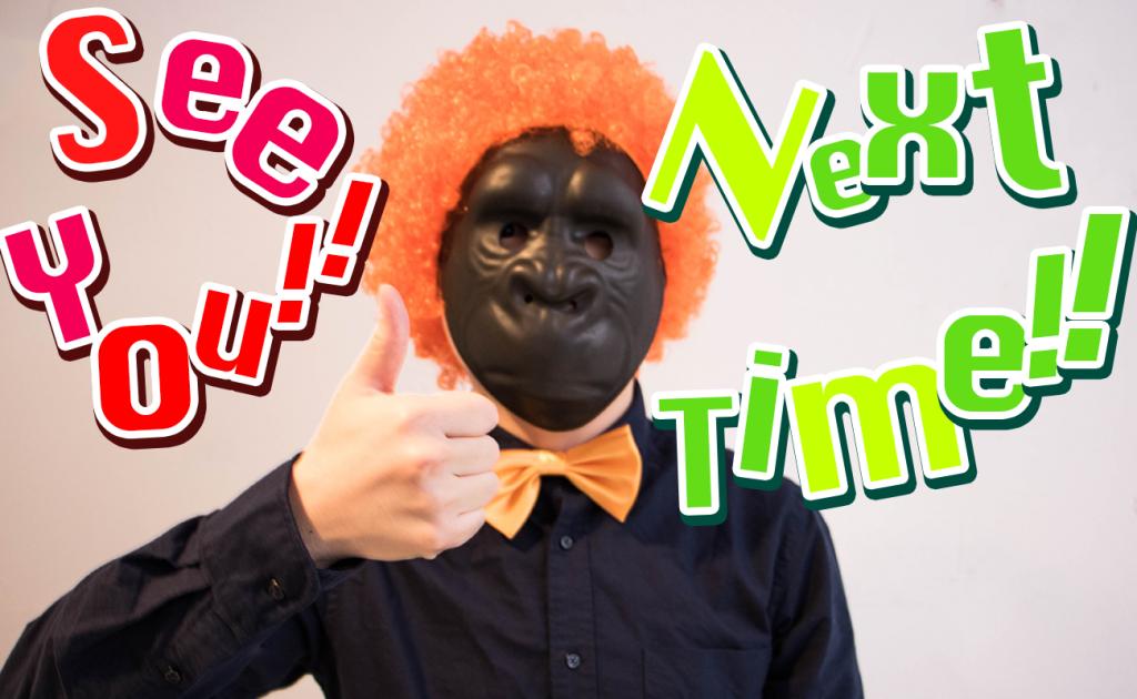 SeeYou!!NextTime!!