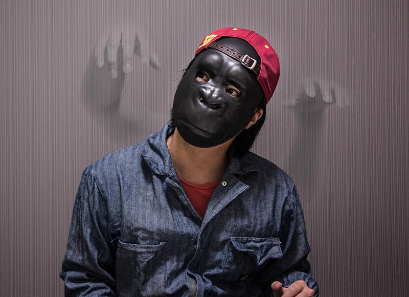 """【Photoshop】クリエイター目線で「心霊写真」の""""闇""""に迫る"""