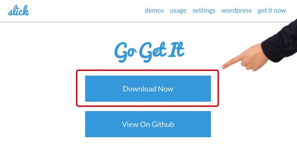 slick-downloadnow