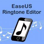 iPhoneの着信音をEaseUS Ringtone Editorで作ってみよう